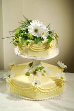 tak podobný dort jsme si nechali udělat