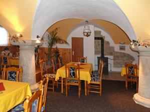další foto interiéru