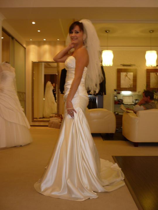 Svadba 6.8.2011 - A z boku :)