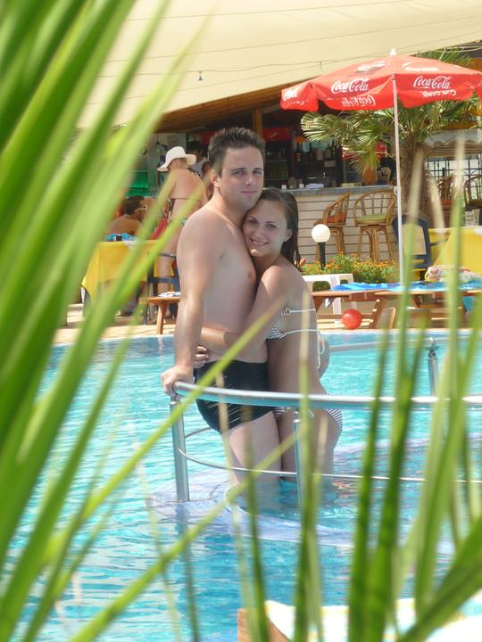 Svadba 6.8.2011 - My :)