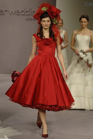 Krááásne červeno-biele šaty - Obrázok č. 57