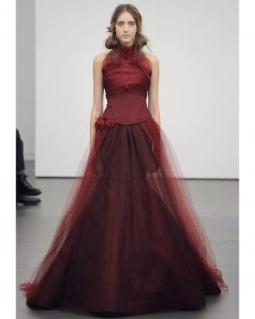 Krááásne červeno-biele šaty - Obrázok č. 76