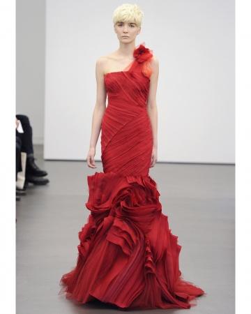 Krááásne červeno-biele šaty - Obrázok č. 89