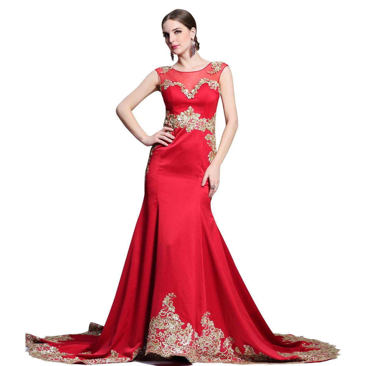 Krááásne červeno-biele šaty - Obrázok č. 109
