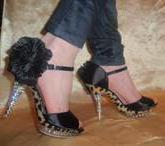 18.6.2011 - Úplna špička, takto si predstavujem topánky