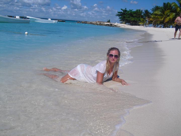 Karibské zásnuby - Obrázek č. 2