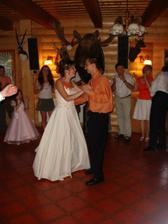 první taneček (Frank Sinatra)