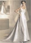 Moje svatební šatičky-bez závoje