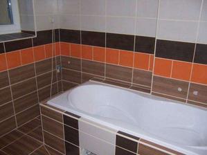 koupelna-zebrano-moc se povedla:-)