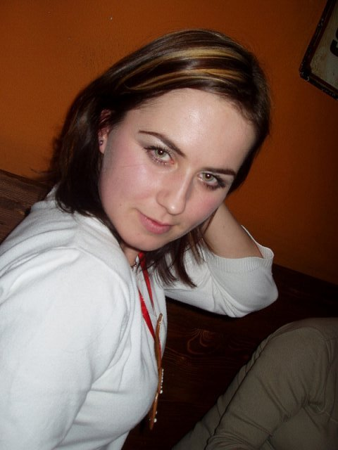 Bosoracke stretko 13.12.2005 BA - depku nechala doma...