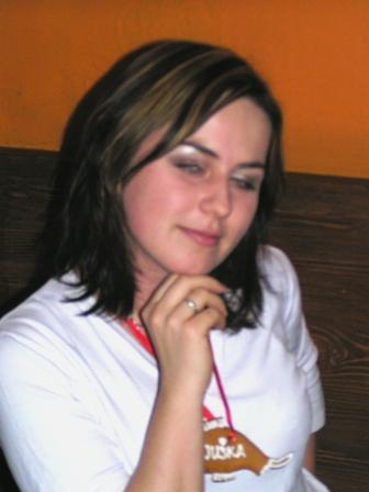 Bosoracke stretko 13.12.2005 BA - a trošku zapozovala do fotoaparátov...
