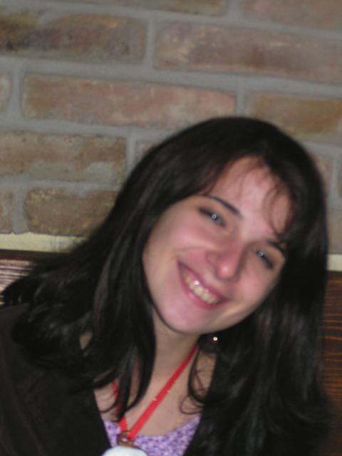 Bosoracke stretko 13.12.2005 BA - konecne v teple:)