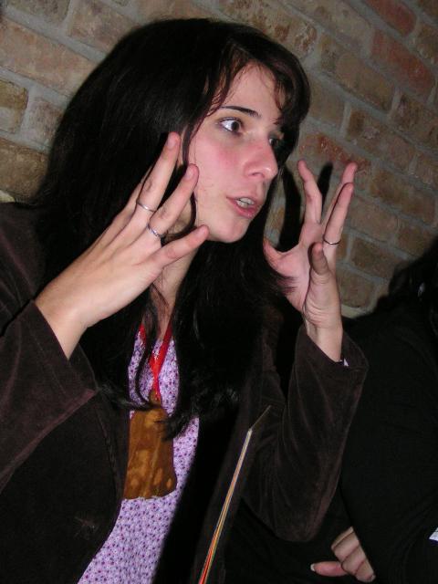 Bosoracke stretko 13.12.2005 BA - jeeee.. ved april je tu co chvila.. baby nestraste...