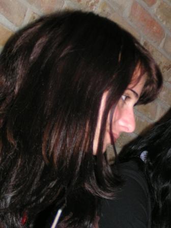 Bosoracke stretko 13.12.2005 BA - no co snad to dobre dopadne a budem stastne vydata:)