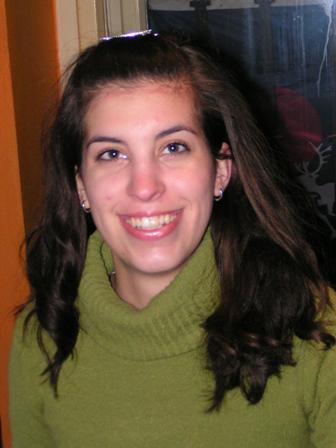 Bosoracke stretko 13.12.2005 BA - americko- slovenska usmiata nevesticka:) a bosorka Lucinka, gratulujeme:)