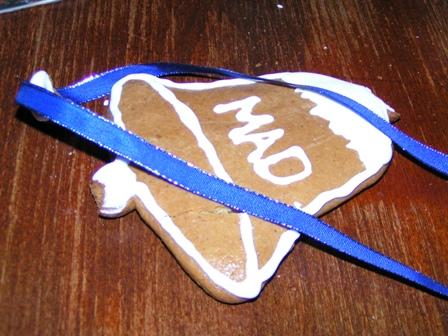 Bosoracke stretko 13.12.2005 BA - no mad... nie si iba lamacka srdc ale aj medovnickov:)))