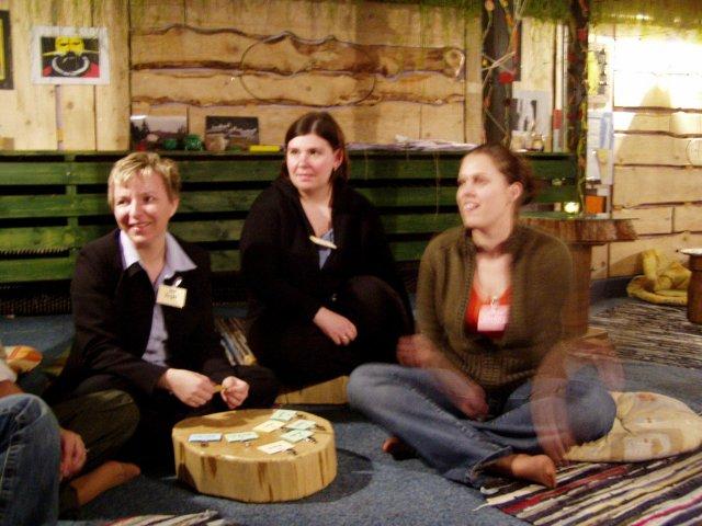 Stretko snažiliek a nesnažiliek, v BA 10.4.2006 - Obrázok č. 36
