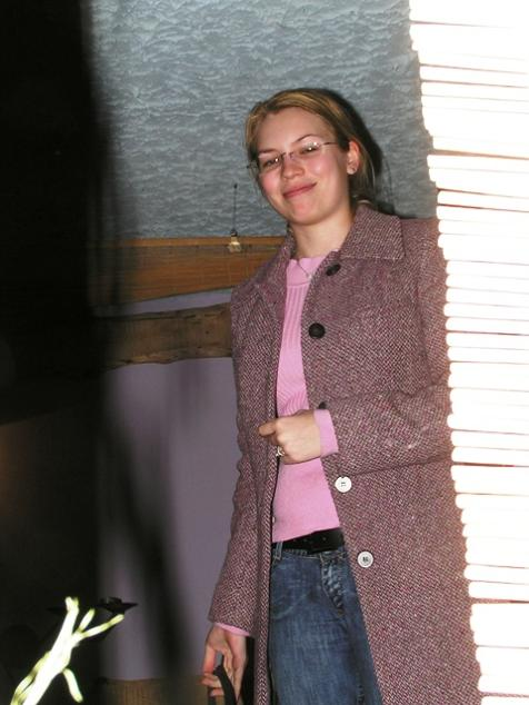 Stretko snažiliek a nesnažiliek, v BA 10.4.2006 - Obrázok č. 44