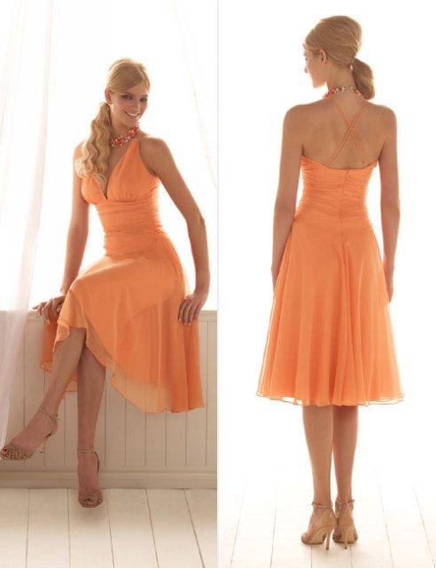 Popůlnoční šaty