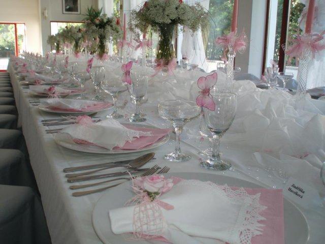 Svadobna dekoracia - Obrázok č. 3