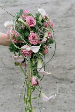 Svadobne kytice - Obrázek č. 24