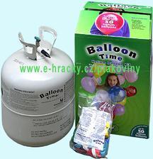 cena 2 399 + 1 bomba + 50 balónků