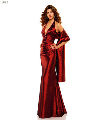 Asi thak by to malo vyzerat:)) - a co si obliect potom?
