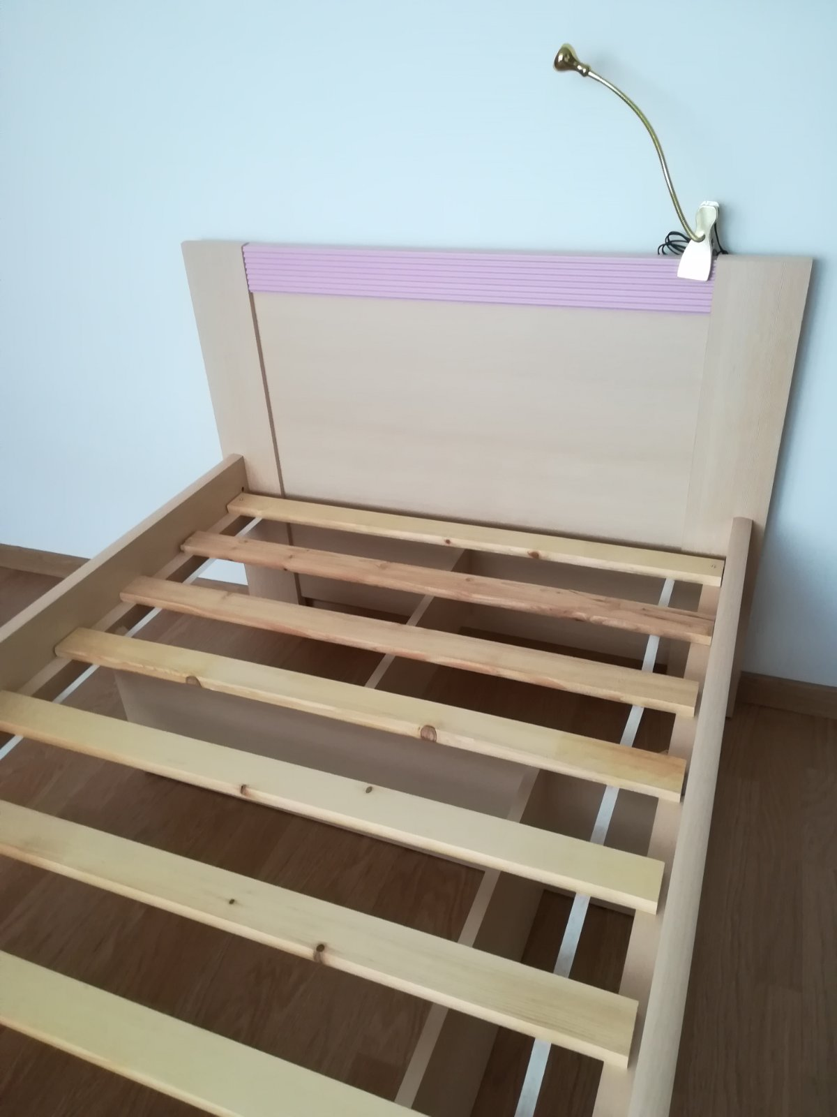 Dievčenská posteľ - NOVÁ CENA - Obrázok č. 2