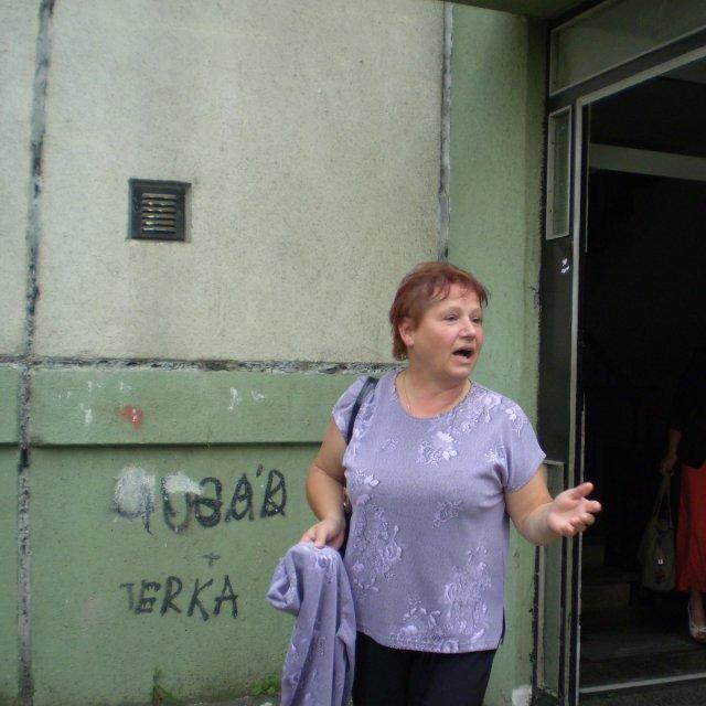Zuzka Luščiková{{_AND_}}Ján Ladziansky - Manželova teta