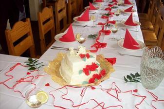 dortík a stoly