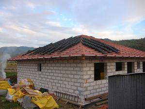 beta na streche
