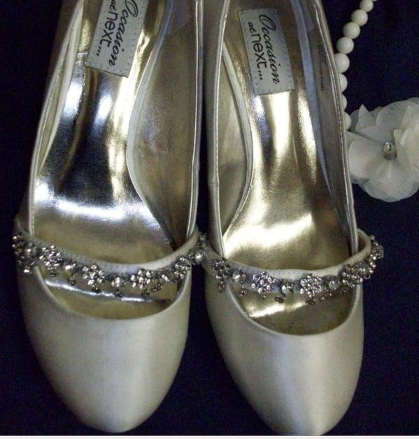 Wedding stuff - My shoes :)