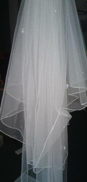 Wedding stuff - My veil