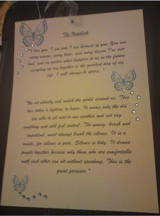 Wedding stuff - Obrázok č. 74