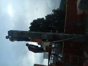 Murovanie komínu