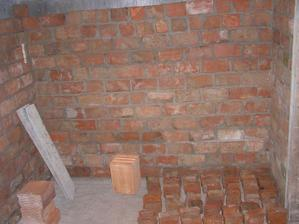murovanie pivnice