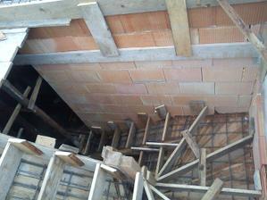 Šalung schodov