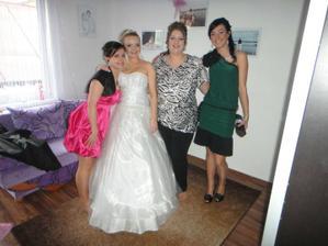 Lucinka,Sonicka a Martinka :)