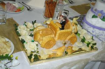 syrova torticka