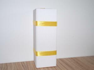 krabička na svatební tombolu