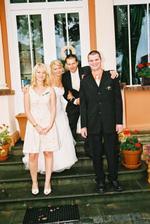 S Jančou a Dankem