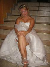 Unavená nevěsta