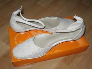 moje ďalšie topánky