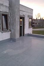 horná terasa