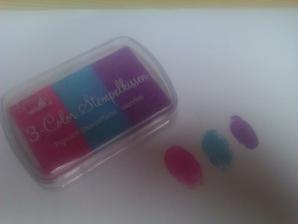 barvičky na strom hostů :-)