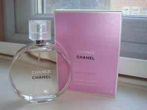 Můj svatební parfém........:-)