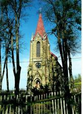 náš kostelíček