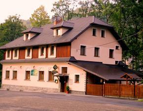 horský hotel santis