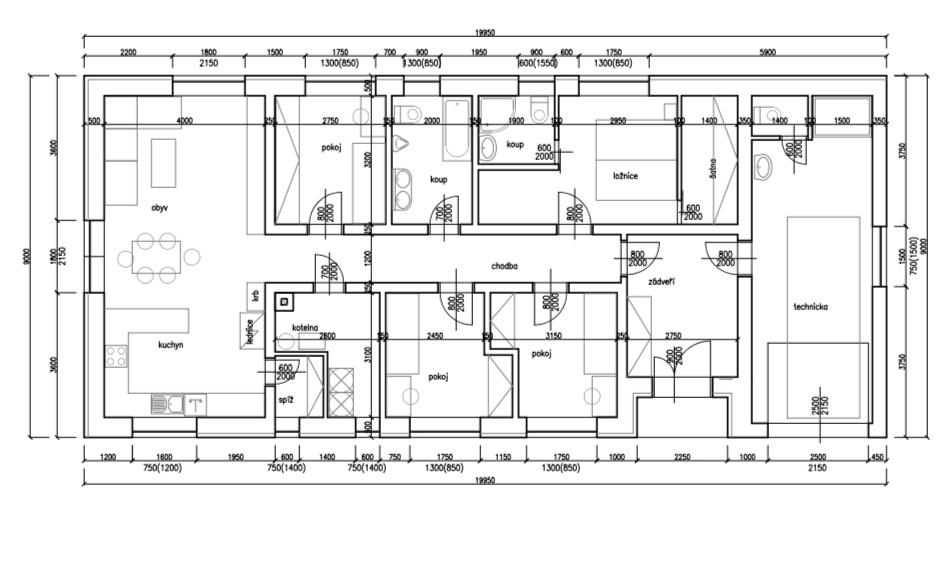 Začínáme si stavět náš dům 2020 - Obrázek č. 1