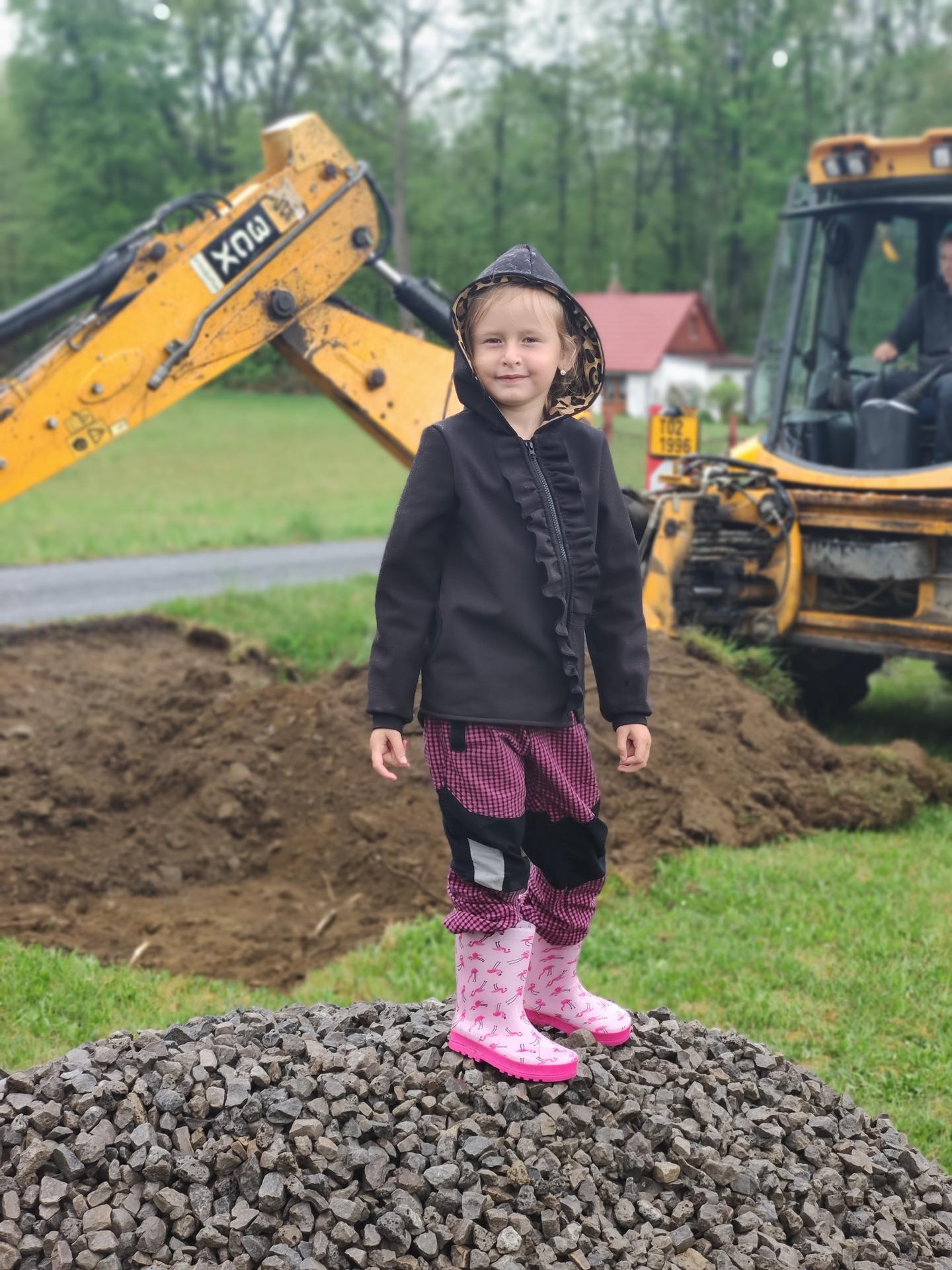 Začínáme si stavět náš dům 2020 - Obrázek č. 7